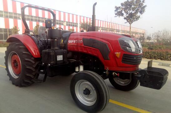 金大丰JDF1300轮式拖拉机