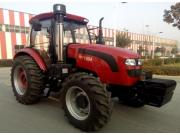 JDF1504拖拉机