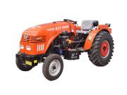 400D轮式拖拉机