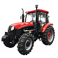 新東方1304輪式拖拉機