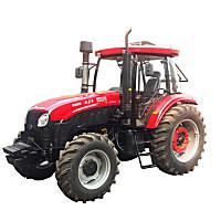 新東方1504輪式拖拉機