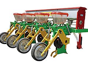 大华宝来2BYF系列勺轮式玉米精量播种机