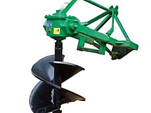 神农W-80挖坑机