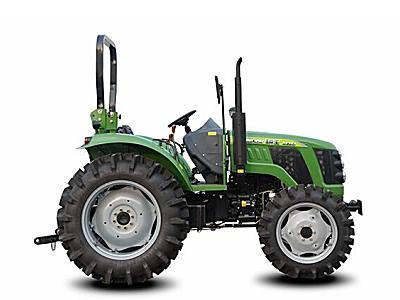 中聯耕王RK700型拖拉機