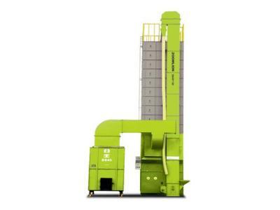 中联谷王DF168混流循环式谷物烘干机