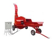 达诺9ZP-32铡草机