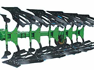 辽宁现代1LFGT-350高速调幅液压翻转犁