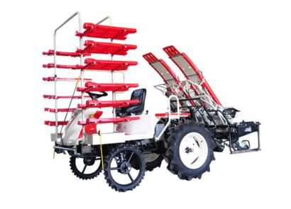 洋馬PF2R乘坐式全自動蔬菜移栽機