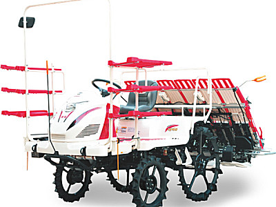 洋马VP6G(2ZGQ-6G)高速乘坐式插秧机