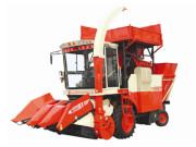 4YZQP-3玉米收获机