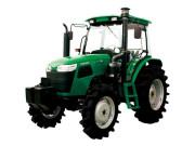 CFF750轮式拖拉机