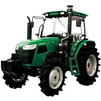 常發CFF804輪式拖拉機