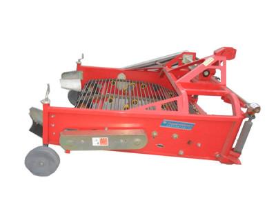 鸿雷4UX-170马铃薯收获机