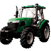 常發CFG904-B輪式拖拉機