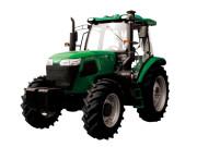 CFG1204B轮式拖拉机