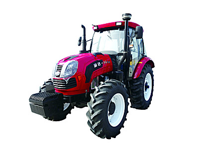山东润达1404拖拉机