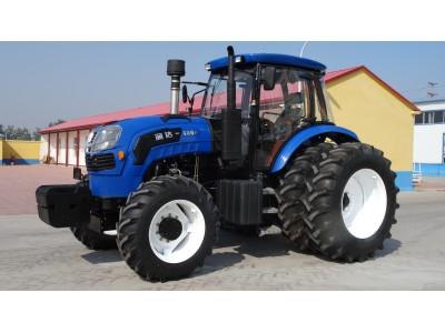 山东润达1804拖拉机