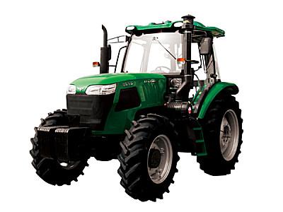 常发CFG1204拖拉机