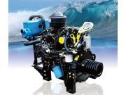常发海船专用动力柴油机