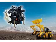 常发装载机专用动力柴油机