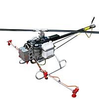 长沙拓航TH80-3植保无人机