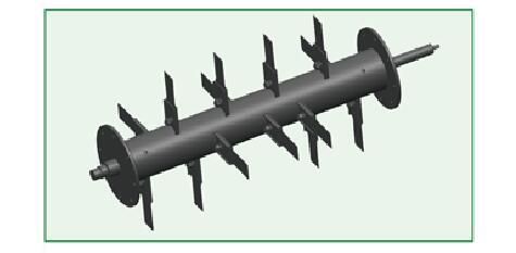 常发CF805N履带联合收割机