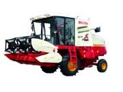 GE70(4LZ-7E5)小麦收割机