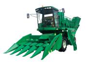 CF905A自走式玉米收割機