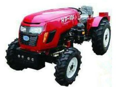 昊鹏HP404大中型轮式拖拉机