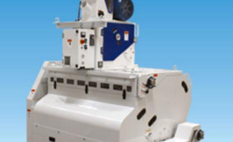 佐竹HR10C砻谷机和稻壳分离机