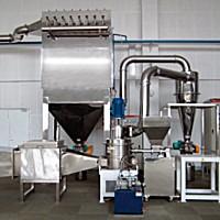 佐竹SXCM-2000磨粉机