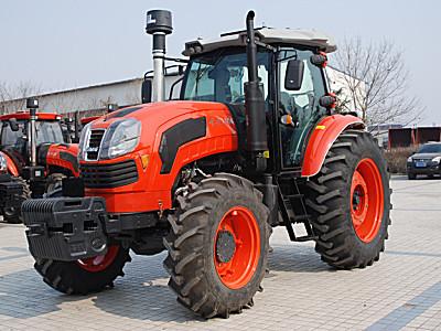 巨明JM1504拖拉机