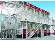 5H15A-5谷物干燥机组