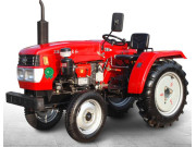 C200P轮式拖拉机