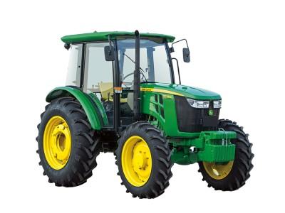 约翰迪尔5-854拖拉机