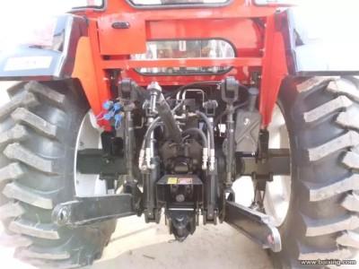 东风1354拖拉机