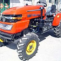 昊田504輪式拖拉機