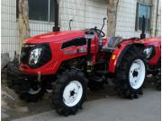 昊田604轮式拖拉机