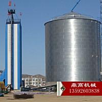 鼎高HG200糧食烘干塔