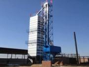 HG500粮食烘干塔