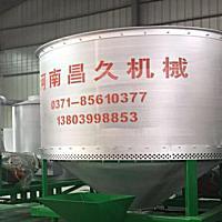 昌久CJ-4D粮食烘干机