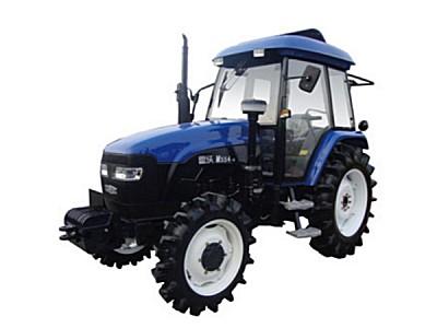 雷沃欧豹M554-A拖拉机