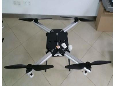 風云航空X-4飛行蜘蛛植保機