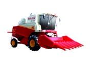 雷沃GK100(4LZ-10)型小麦收割机