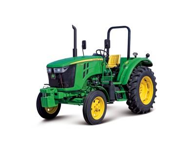 約翰迪爾5-850拖拉機