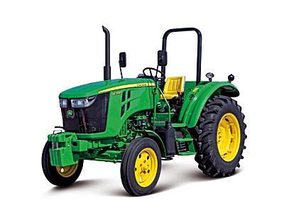 约翰迪尔JD5-950型轮式拖拉机