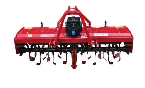 圣和1GQN-160框架型旋耕機