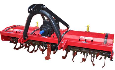 圣和1GQN-230框架型旋耕機