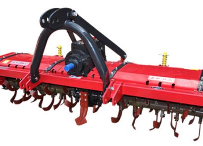 圣和1GQN-230框架型旋耕机