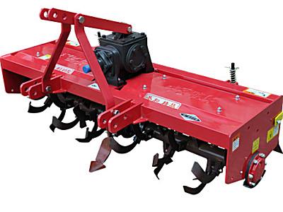 圣和开元王1GQN-115小框架型旋耕机